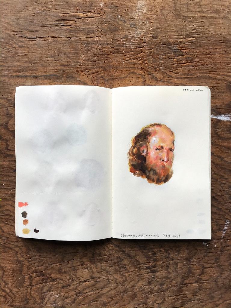 Cézanne I